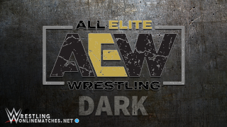 Watch AEW Dark Night Online