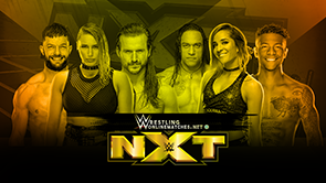 Watch WWE NxT Live Matches