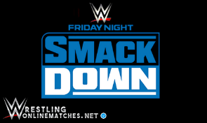Watch WWE SmackDown Live