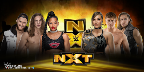 Watch WWE Nxt Live 01-15-20