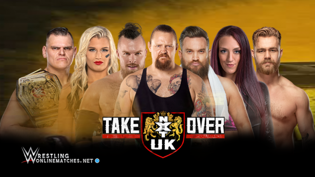 Wrestling-NXT-UK-Take-Over-NXT
